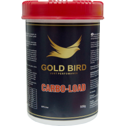 Gold Bird - Carbo - Load - 650g