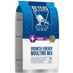 Beyers - Growth Energy Moulting Mix - 4kg