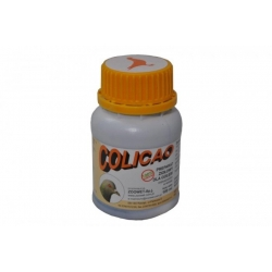 ZOOWET - Colicao - 100ml