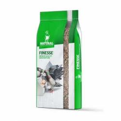 NATURAL - Finesse Energy - 20kg (Energetyczna)